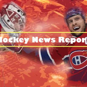 NHL Hockey News reports