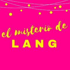 el misterio de lang