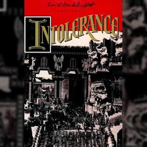 Intolerance - Topic