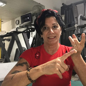 CANAL: Rúbia Marques Personal Trainer