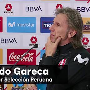 Ricardo Gareca - Topic