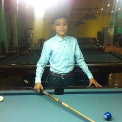Hợp Cơ Billiards