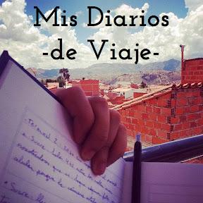 Mis Diarios de Viaje