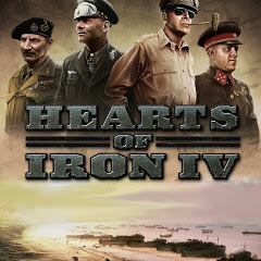 Hearts of Iron IV - Topic