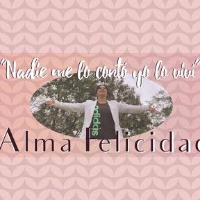alma Felicidad blogs