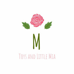 Toys and little Mia