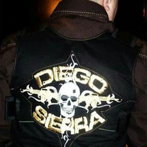 Diego Sierra Oficial