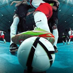 Futsal And TaKraw Thailand