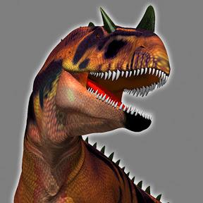 NE Dinomaster