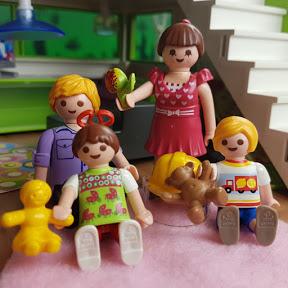 Familie Sonnenschein - Kinder Spielzeug Videos