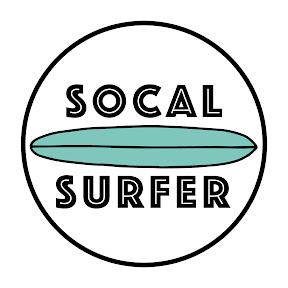 SoCal Surfer
