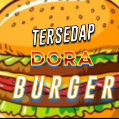 Tersedapdoraburger Makanan dan hiburan
