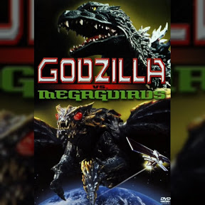 Godzilla vs. Megaguirus - Topic