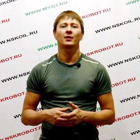Антон MYGT_RU