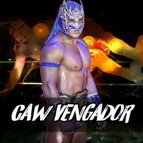 Caw Vengador
