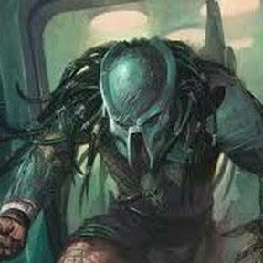 Ahab the Elder Yautja