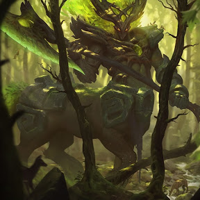 Weedmoose Hecarim