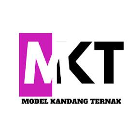 Model Kandang Ternak