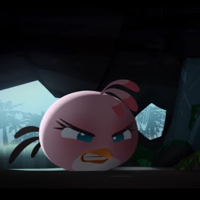 We Bare Bears And Angry Birds Stella The Storm