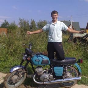 Матвей Плотников