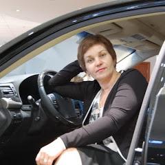 Ольга Викторова