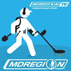 МДРЕГИОН TV / Мы знаем о металлоискателях все!