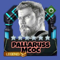 Marvel Champions FR - Palarus MCOC