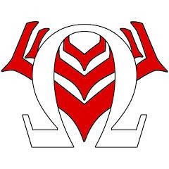 Omega Warframe