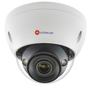 Примеры записей камер видеонаблюдения