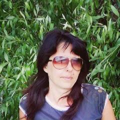 Милана Лебедева