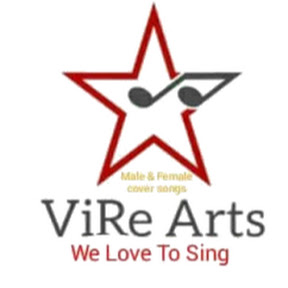 ViRe Arts : We Love To Sing