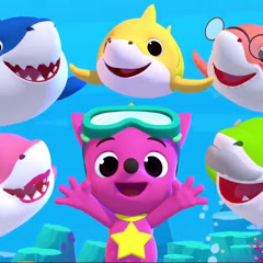 Pinkfong all day