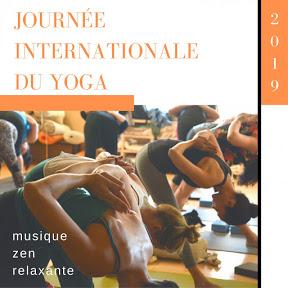 Musique pour Yoga Maestro - Topic