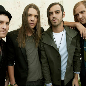 The Red Jumpsuit Apparatus - Topic
