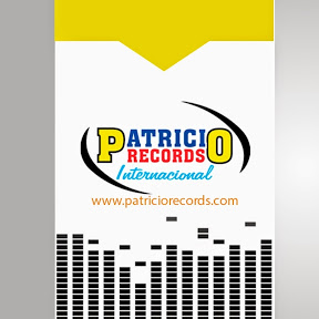 Patricio Records Tv