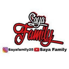 Saya Family