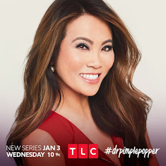 Dr. Sandra Lee (aka Dr. Pimple Popper)