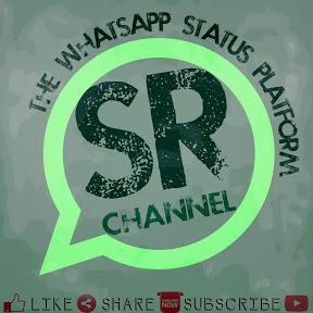 SR Channel (WhatsApp Status)