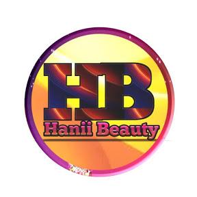 Hanii Beauty