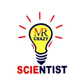 Mr.Crazy Scientist