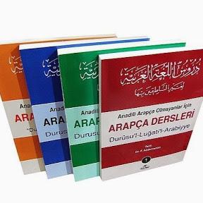 Kolay Arapça
