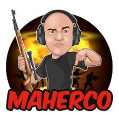 maherco gaming