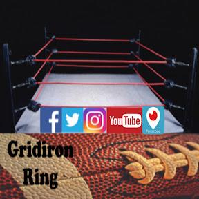 Gridiron Ring