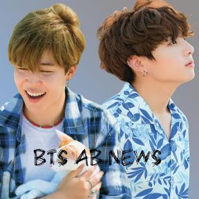 • BTS AB NEWS 1 •