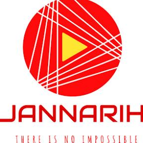 JANNA RIH