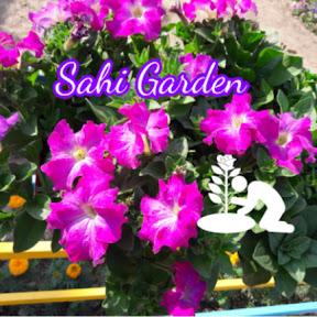 Sahi Garden