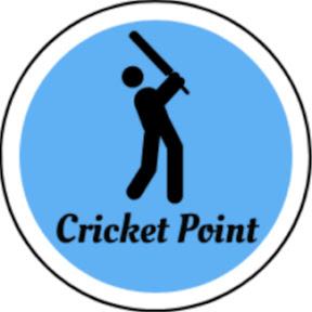 CRICKET POINT