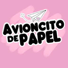 AVIONCITO DE PAPEL