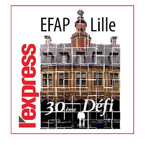 Défi L'Express EFAP Lille