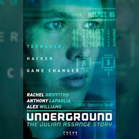 Underground - Topic